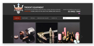 E-Commerce Website Sample 6